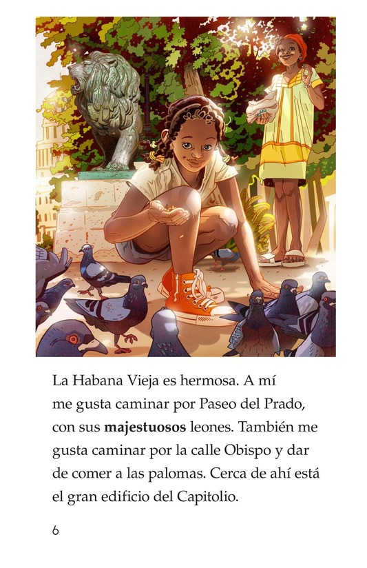 Book Preview For Vivimos en Cuba Page 6