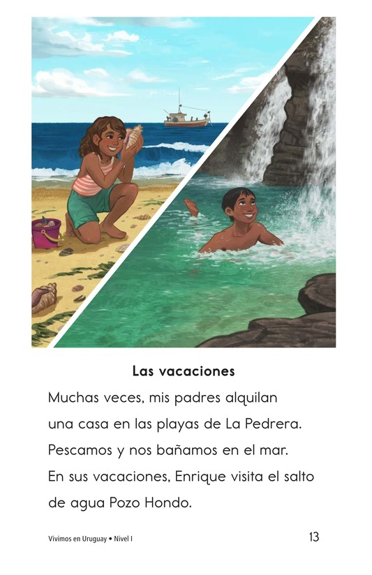 Book Preview For Vivimos en Uruguay Page 13