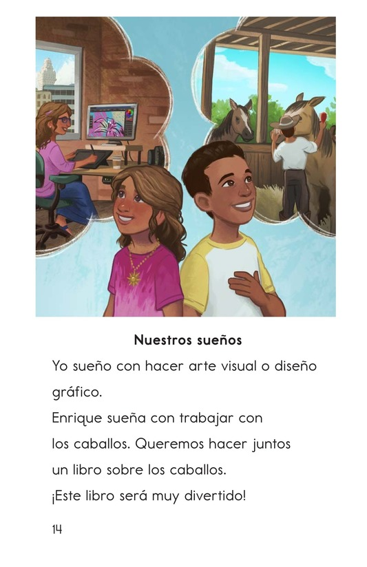 Book Preview For Vivimos en Uruguay Page 14