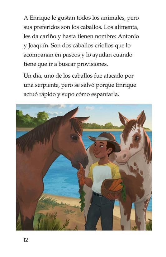 Book Preview For Vivimos en Uruguay Page 12