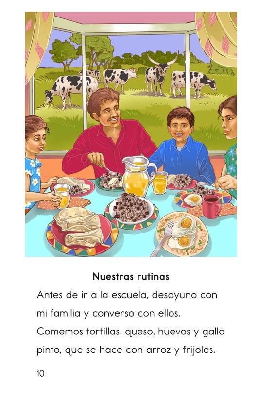 Book Preview For Vivimos en Costa Rica Page 10