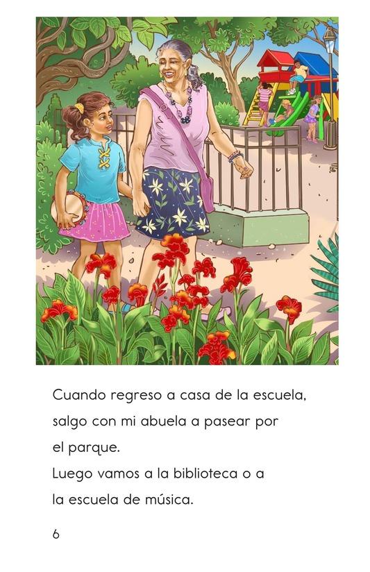 Book Preview For Vivimos en Costa Rica Page 6