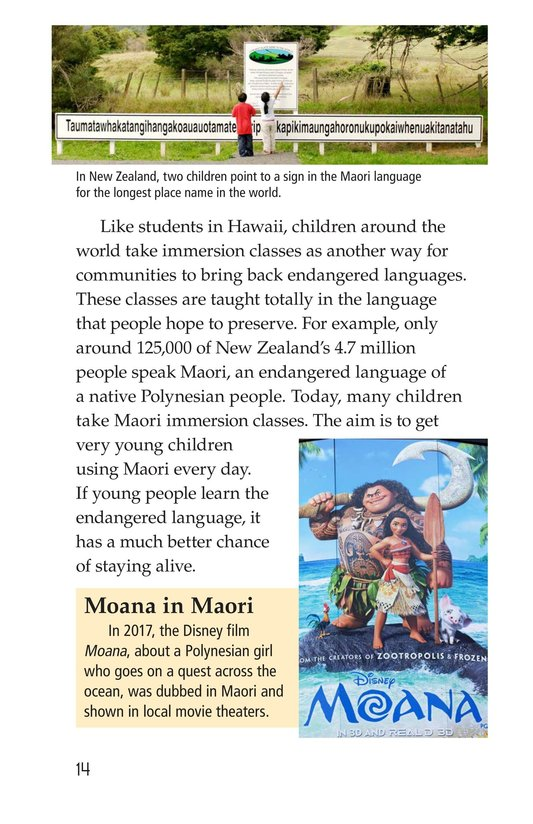 Book Preview For Vanishing Languages Page 14