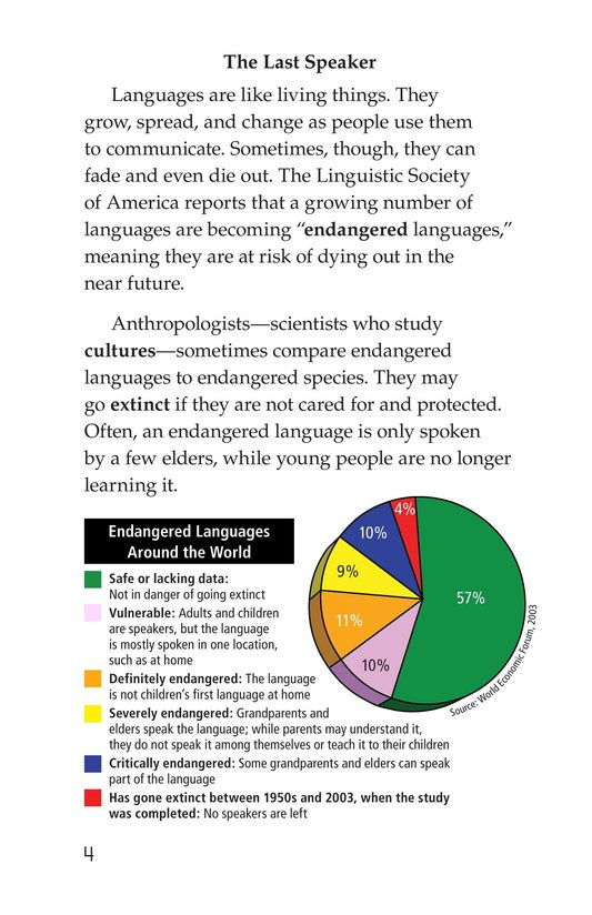 Book Preview For Vanishing Languages Page 4