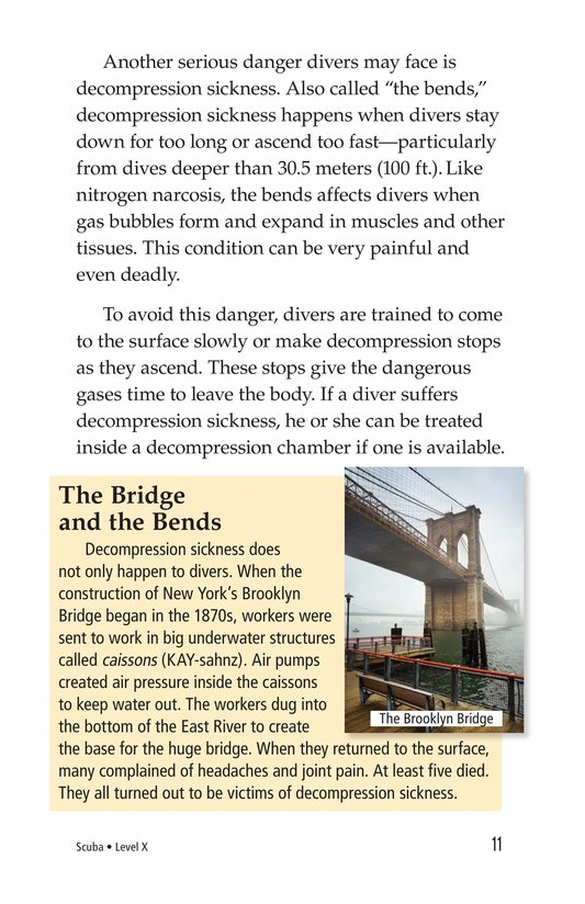 Book Preview For Scuba Page 11