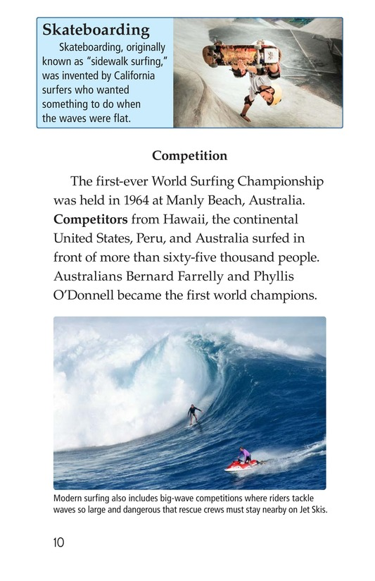 Book Preview For Surfing Page 10