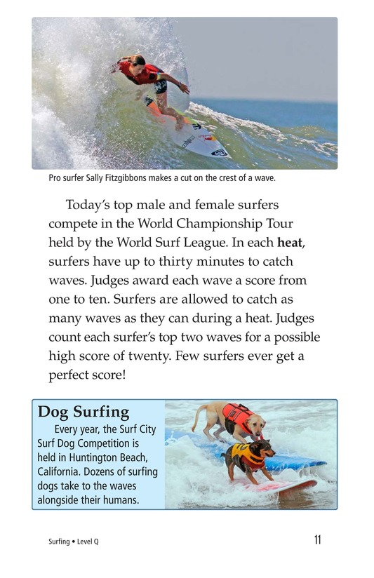 Book Preview For Surfing Page 11