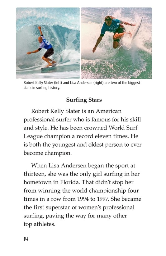 Book Preview For Surfing Page 14