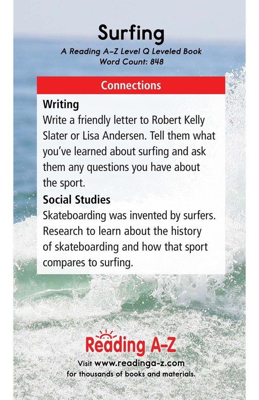 Book Preview For Surfing Page 17