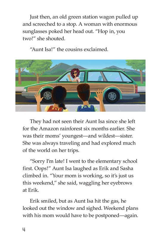 Book Preview For Adventure in London Page 4