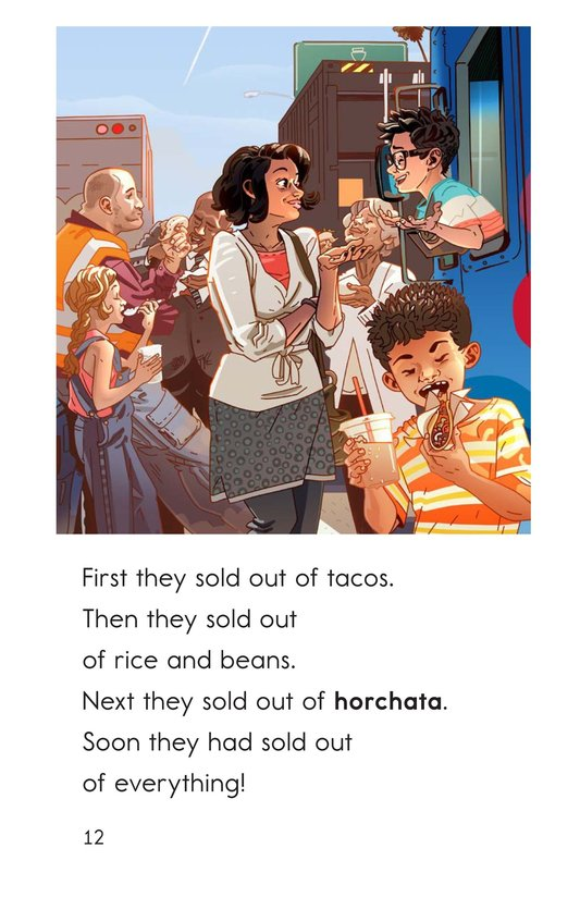 Book Preview For Paco's Tacos Page 12