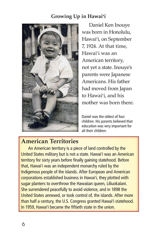 Book Preview For Daniel Inouye Page 6