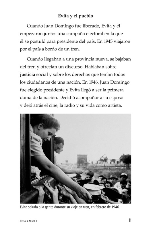 Book Preview For Evita Page 11