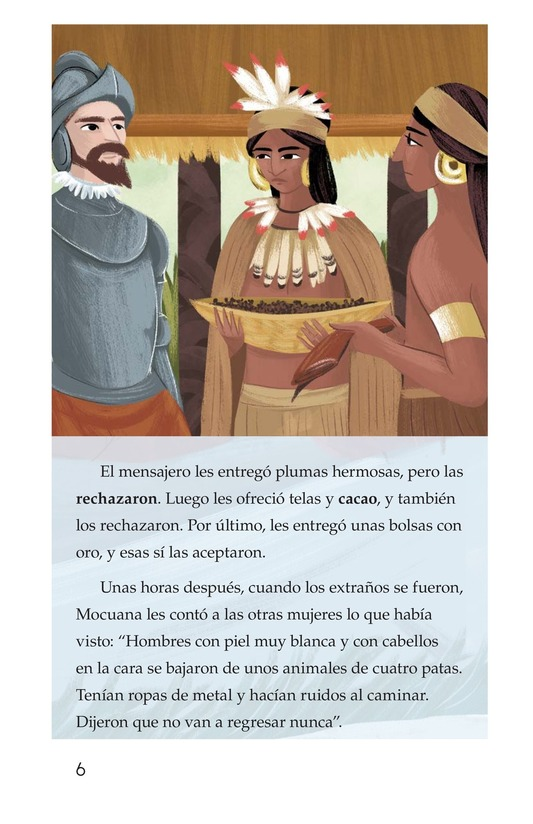 Book Preview For Mocuana Page 6