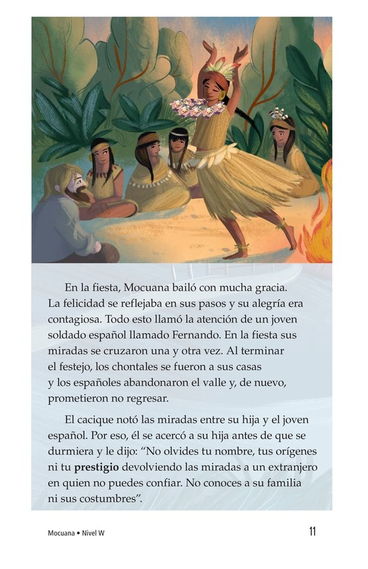 Book Preview For Mocuana Page 11