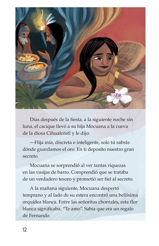 Book Preview For Mocuana Page 12