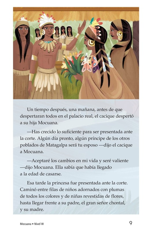 Book Preview For Mocuana Page 9