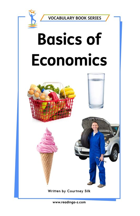 Book Preview For Basics of Economics Page 1