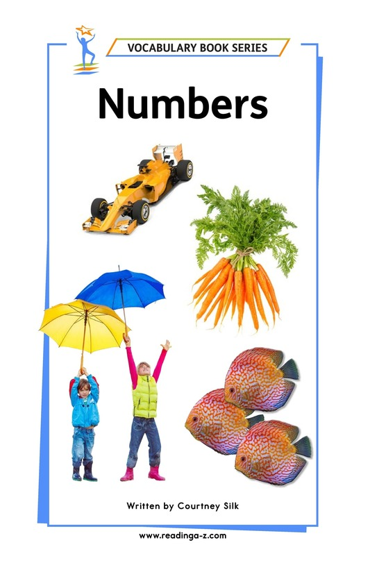 Book Preview For Numbers Page 1