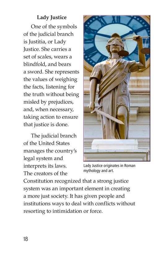 Book Preview For The Judicial Branch Page 18