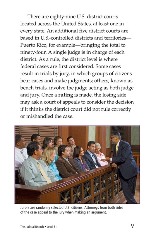 Book Preview For The Judicial Branch Page 9