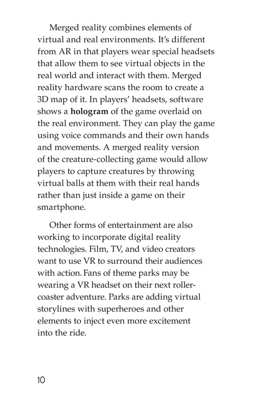 Book Preview For Digital Reality Tech Page 10