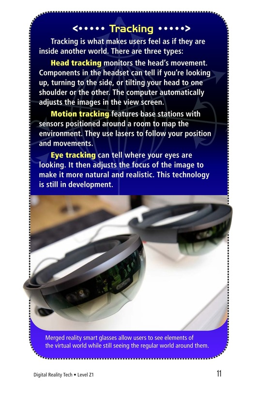 Book Preview For Digital Reality Tech Page 11