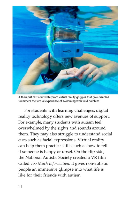 Book Preview For Digital Reality Tech Page 14