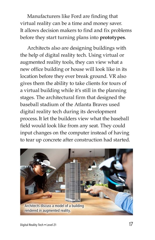 Book Preview For Digital Reality Tech Page 17