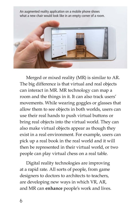 Book Preview For Digital Reality Tech Page 6