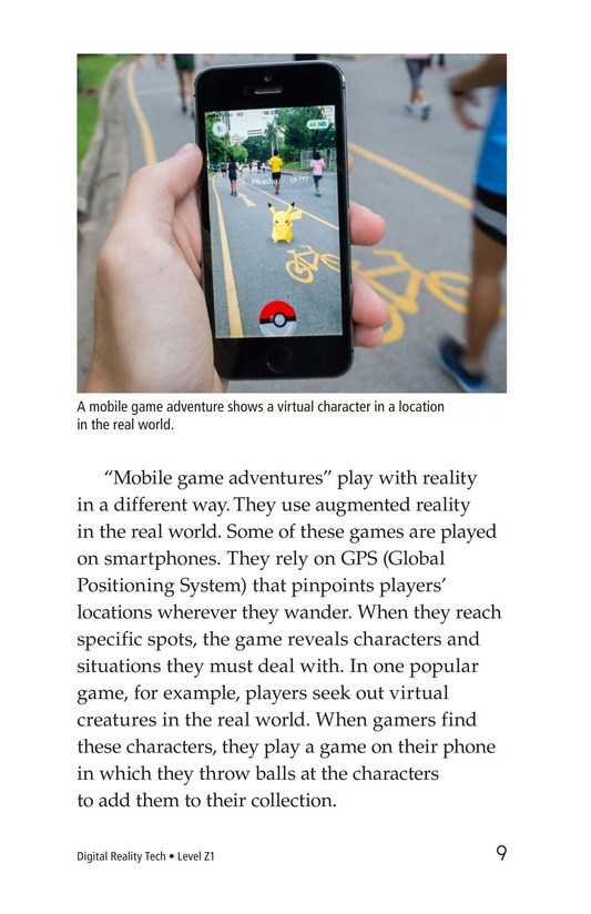 Book Preview For Digital Reality Tech Page 9