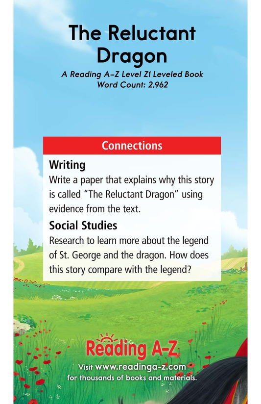 Book Preview For The Reluctant Dragon (Part 3) Page 21