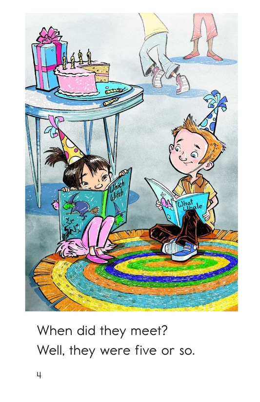 Book Preview For Walk Awhile Page 4