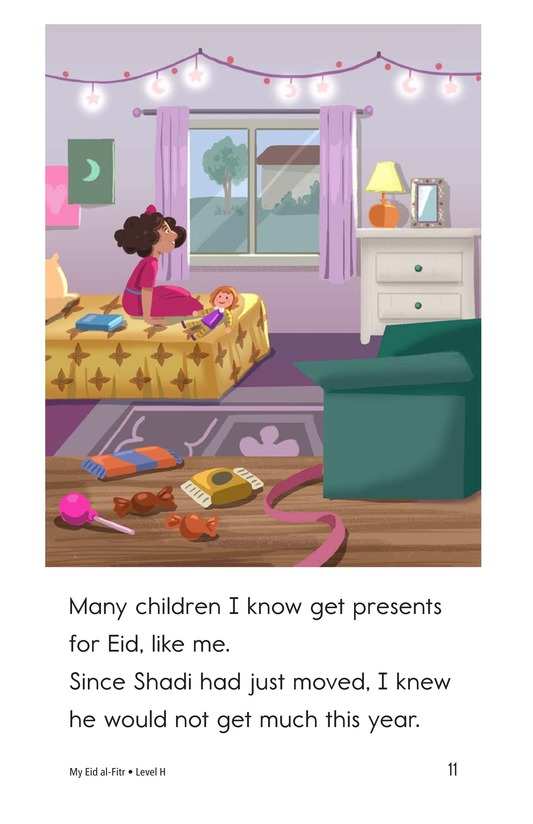 Book Preview For My Eid al-Fitr Page 11