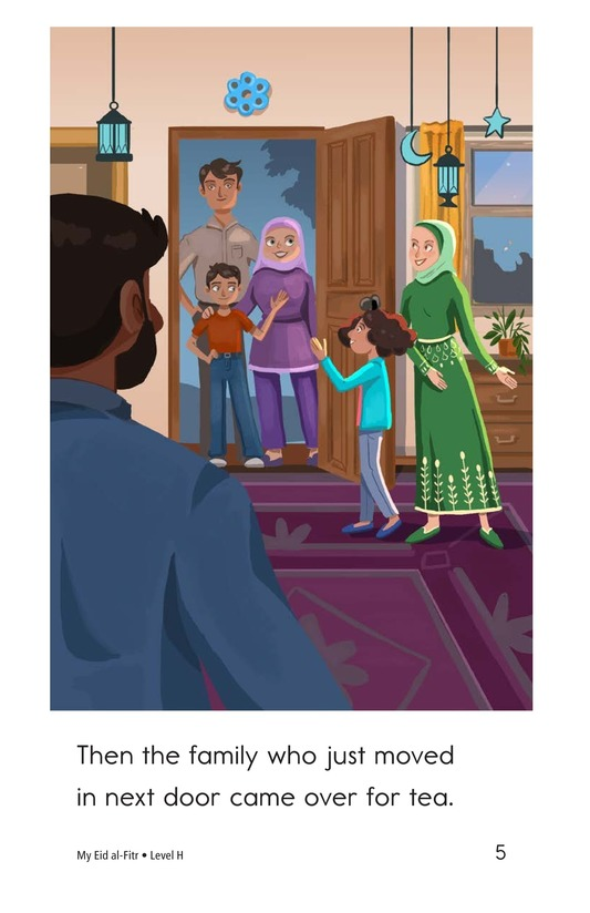 Book Preview For My Eid al-Fitr Page 5