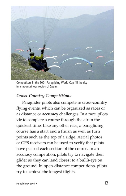 Book Preview For Paragliding Page 13