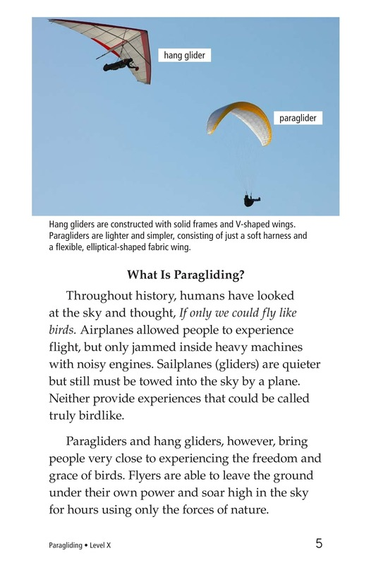Book Preview For Paragliding Page 5