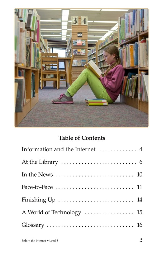 Book Preview For Before the Internet Page 3