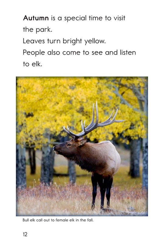 Book Preview For Rocky Mountain National Park Page 12