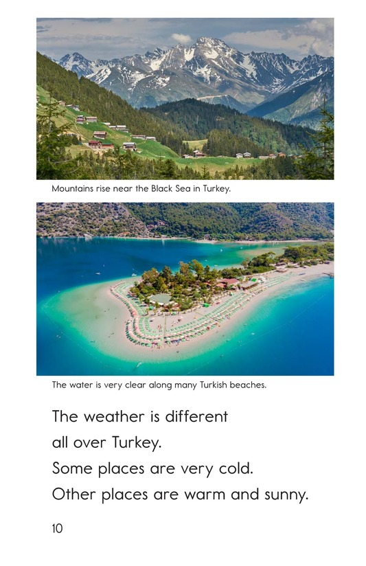 Book Preview For Welcome to Turkey Page 10
