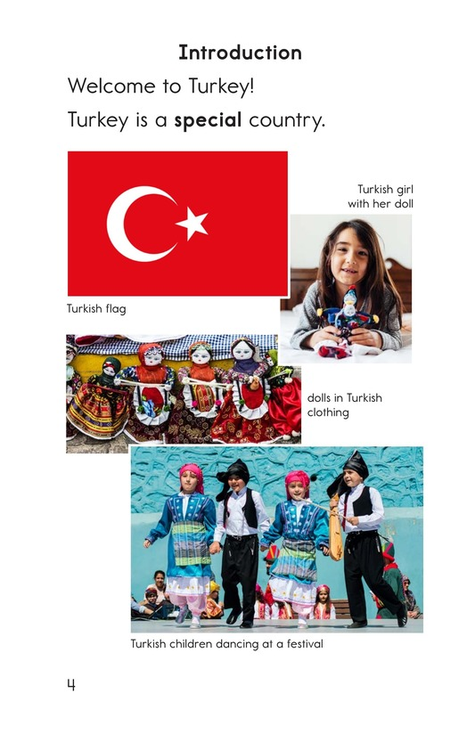 Book Preview For Welcome to Turkey Page 4