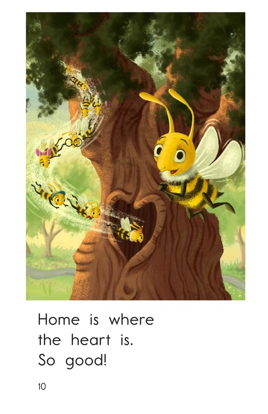 Book Preview For These Bees Page 10