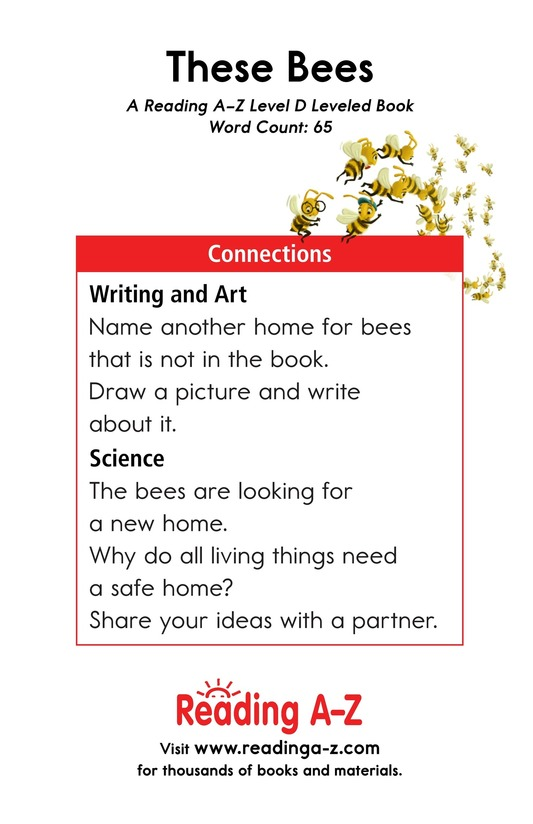 Book Preview For These Bees Page 11