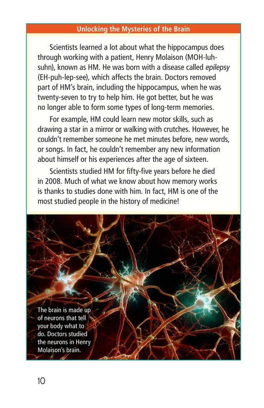 Book Preview For How Memory Works Page 10