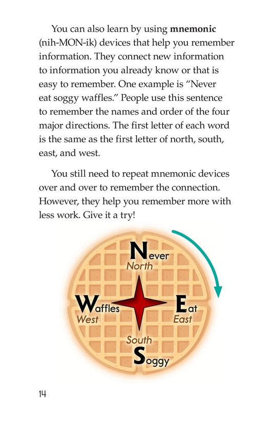 Book Preview For How Memory Works Page 14