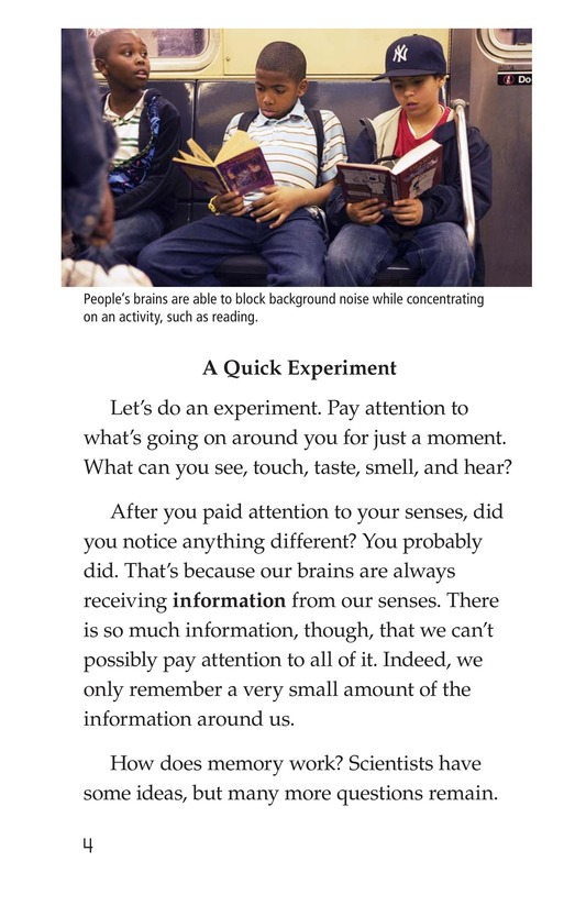 Book Preview For How Memory Works Page 4