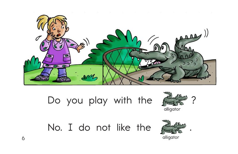 Book Preview For Do You Play? Page 6