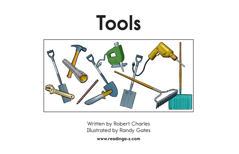 Book Preview For Tools Page 2