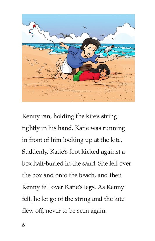 Book Preview For Katie and Kenny's Junk Art Page 6