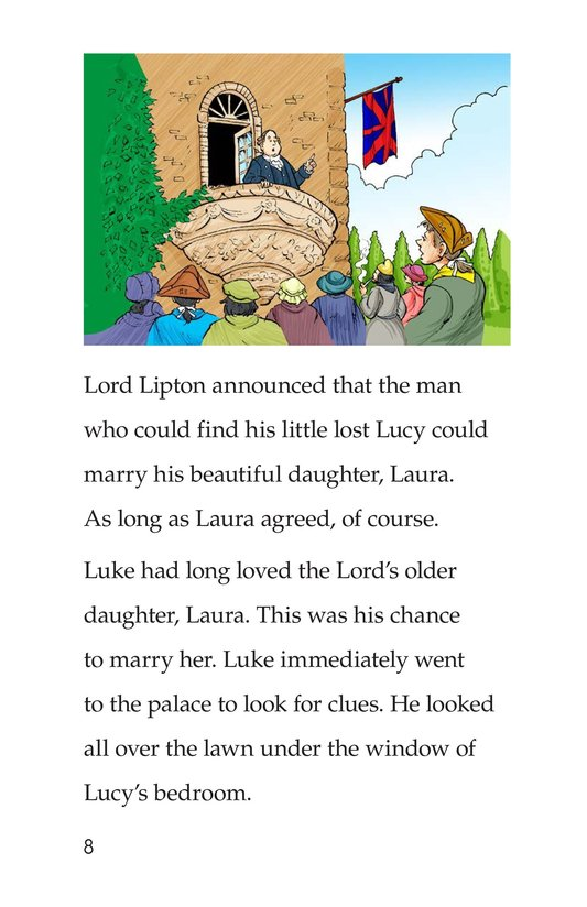 Book Preview For Lord and Lady Lipton Page 8